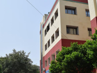 Ambedkar Institute of Advanced Communication Technologies and Research Delhi