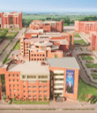 Amity University - Amity School of Engineering