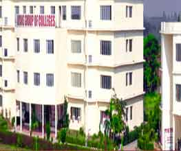 Aryans College of Pharmacy