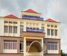 Assam Science and Technology University - School of Management