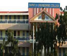 Bapatla Engineering College