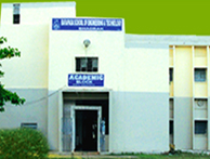 Barapada School of Engineering and Technology