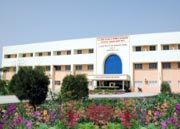 C.U. Shah College of Pharmacy & Research, Surendranagar