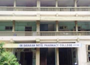 Dr. Dayaram Patel Pharmacy College, Surat