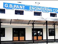 G. B. Pant Engineering College