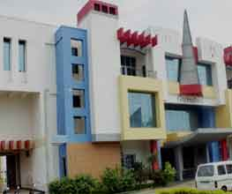 Gurukul Institute of Engineering & Technology-Polytechnic