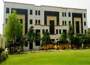 HMR Institute of Technology and Management, Delhi