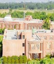 Indian Institute of Management Lucknow (IIM)