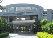 Indukaka Ipcowala College of Pharmacy, Anand