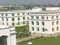 Institute of Engineering and Rural Technology Prayagraj