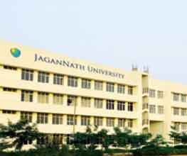 Jagan Nath University, Bahadurgarh
