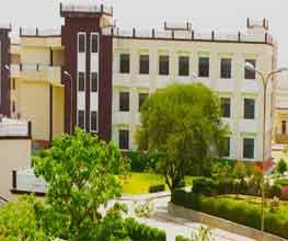 Jagan Nath University (Polytechnic)