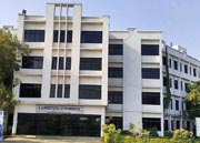 L.J. Institute of Pharmacy, Ahmedabad