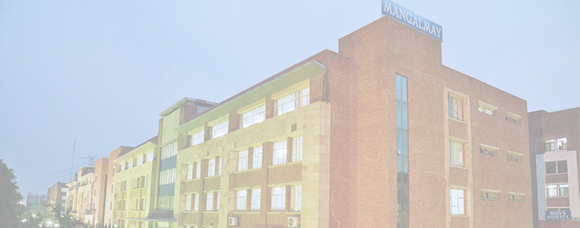 Mangalmay Institute of Engineering and Technology, Greater Noida