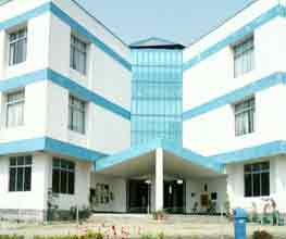 NETES Institute of Technology and Science