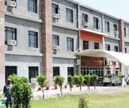 Pannu Polytechnic College