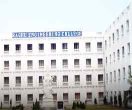 Raghu Engineering College