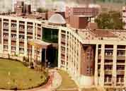 Rajiv Gandhi Proudyogiki Vishwavidyalaya - University Institute of Technology, Bhopal