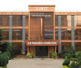 SJB Institute of Technology, Bangalore