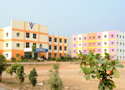 Sri Vani School of Pharmacy, Krishna