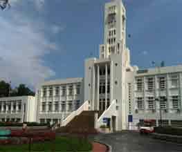 Sri Venkateswara University College of Engineering