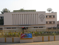 Utkalmani Gopabandhu Institute of Engineering