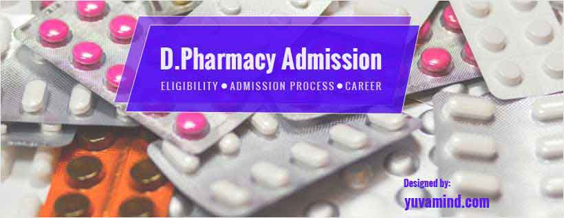 Direct D.Pharmacy Admission, Colleges
