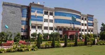 JKP Polytechnic College