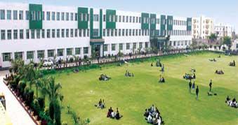 PM Polytechnic College Campus