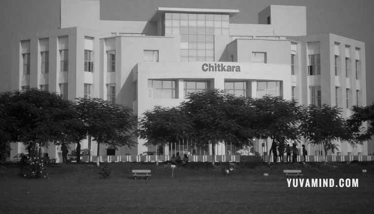 Chitkara Polytechnic - Civil Engineering