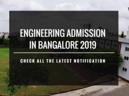Engineering Admission in Bangalore, Direct Engineering [B.Tech] Admission in Bangalore
