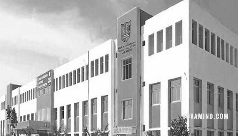 PM Polytechnic College - Civil Engineering