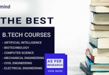 Best B.Tech Courses in Delhi NCR 2020